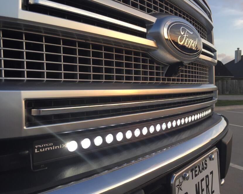 Waterproof Led Strip Light Bar Truck Roof Light Bar Led