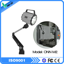 manufacture machine led adjustable arm work lamp