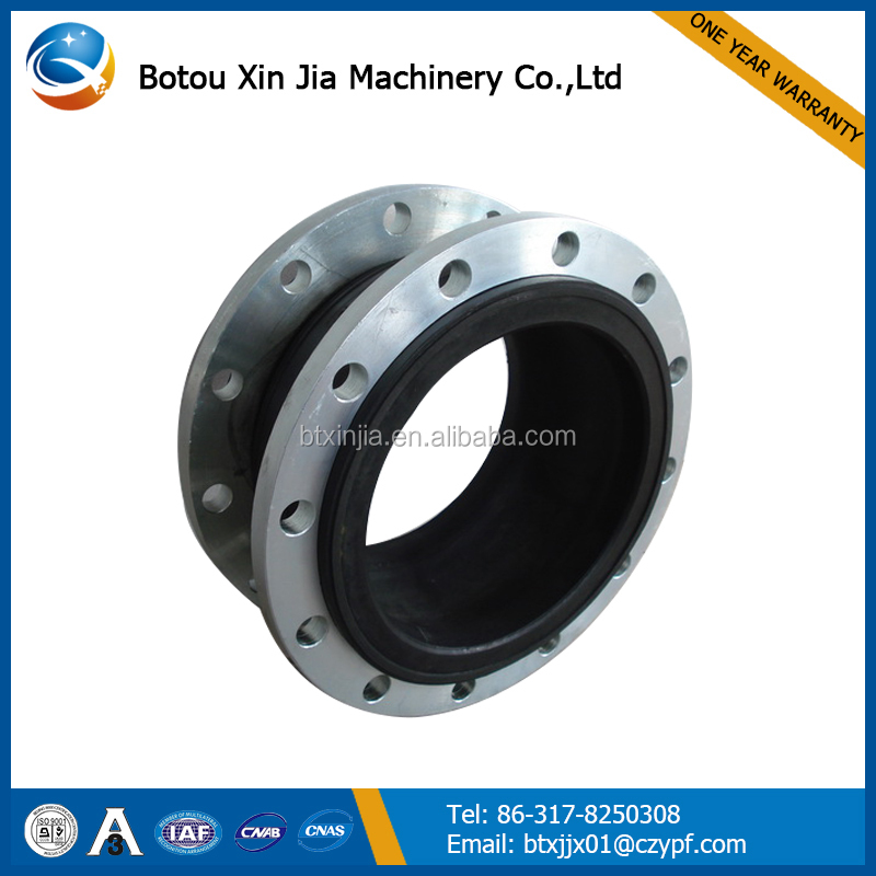 Rubber Pipe Bellows Expansion Joint
