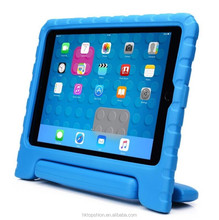 Lightweight Kids Friendly EVA Material Drop-Proof Case for iPad Air 2 Case With Handle