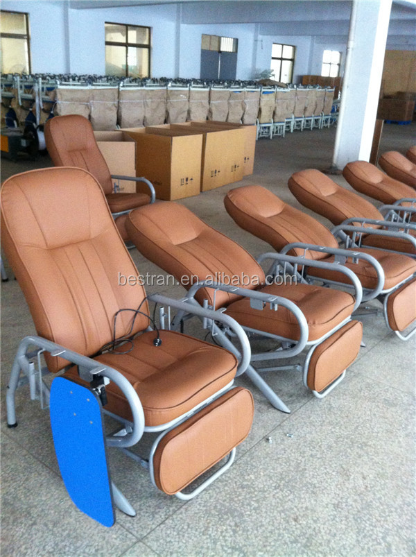Bt-tn005 Hot Sales Medical Patient Adjustable Chairs Elderly - Buy ...