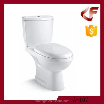 Sanitary Ware Toilet Ceramic Wc Toilet China Supplier
