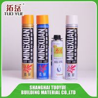 Joint Filling Liquid Polyurethane Pu Foam