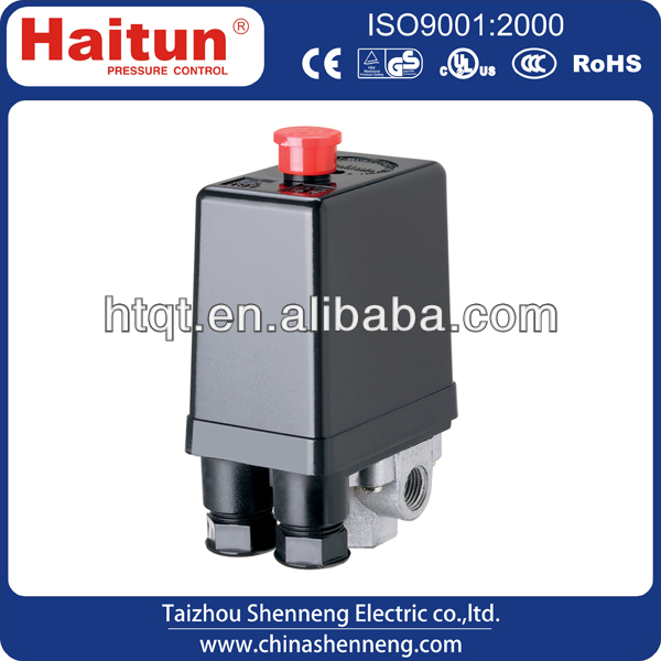 low water pressure switch PC-7