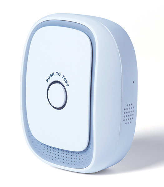 Energy Saving and high quality smart home Z-wave gas sensor