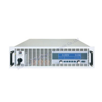 EA-PS 9750-20 3U 750v20A programmable high efficiency dc power supplies with USB and ethernet port integrated