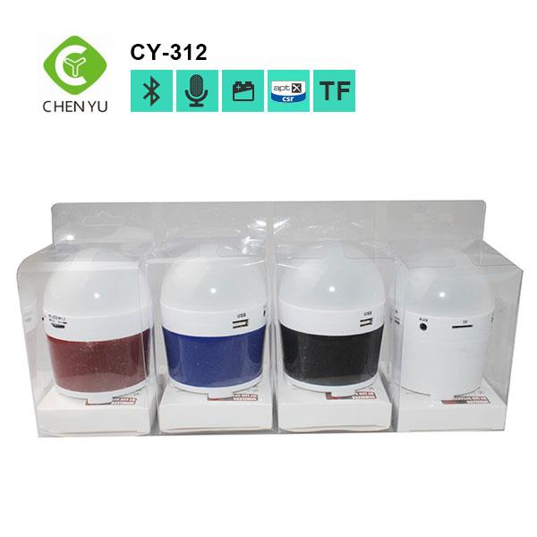 CE ROHS FCC mini bluetooth speaker portable speaker multimedia speaker