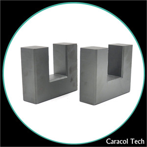 UF240 U Big Size Ferrite Core For Power Transformer