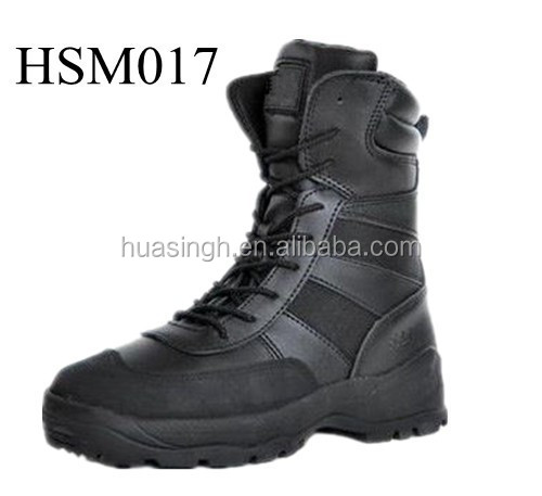 name brand military equipment BDUS army troops tactical performance boots
