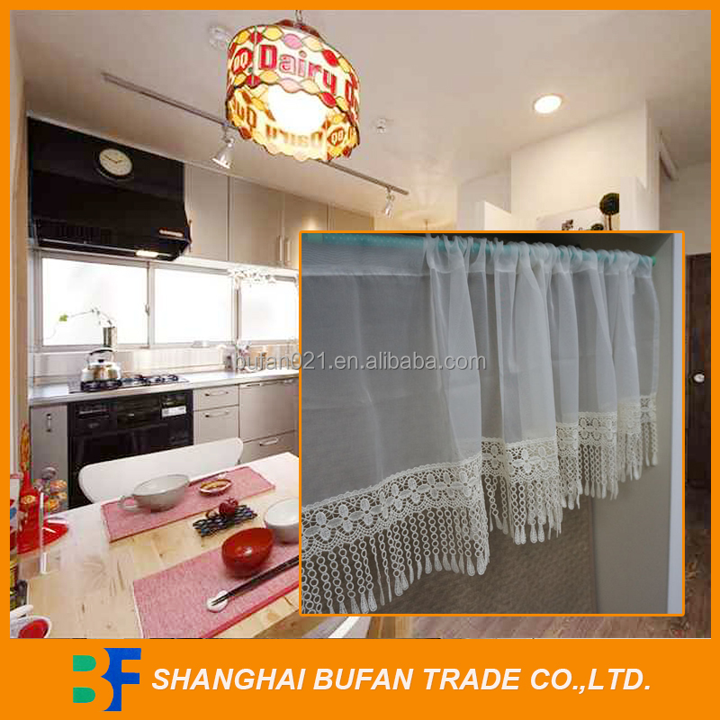 China manufactory fashionable best home curtain