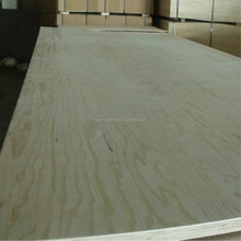 Best quality pine commercial plywood