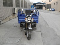 Open Body Type Three Wheel Cargo Motorcycle 250cc Heavy Load On Sale