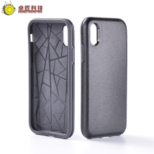 Factory direct sale factory wholesale customize tpu pc case for iphone x,