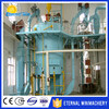 vegetable oil refinery equipment / oil refining equipment