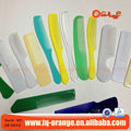 Various kinds of plastic customized hotel combs