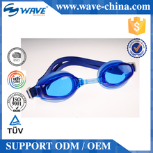 High-End Handmade Summer Fashion Personalized Design Safety Swimming Goggles