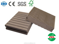 140x30mm waterproof wpc recycled plastic lumber manufacturer