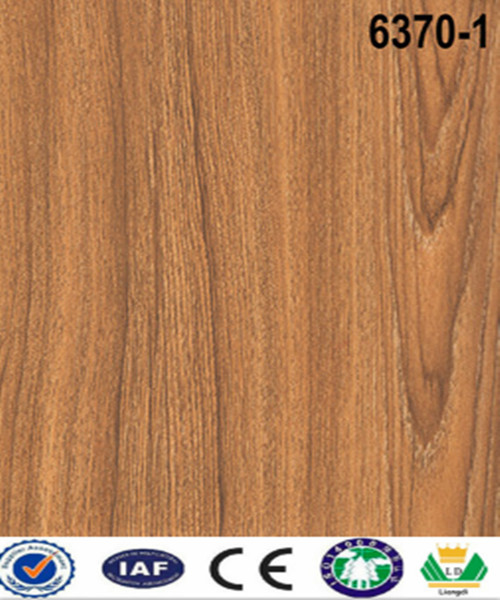 Good Quality HDF European Oak Engineered Wooden Flooring