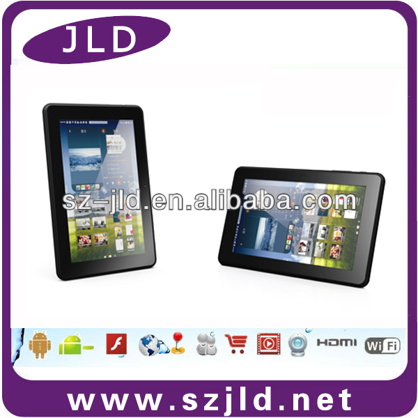 "7"" Dual Core Android Sex Power Tablet"