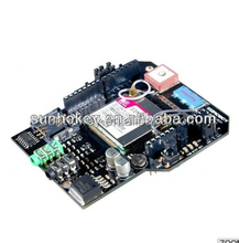 New and original High quality GPS GPRS GSM Shield Three in One Shield V3.0 <strong>Module</strong>