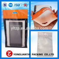 earphone case paper box/ pvc bag/plastic bag for samsung iphone