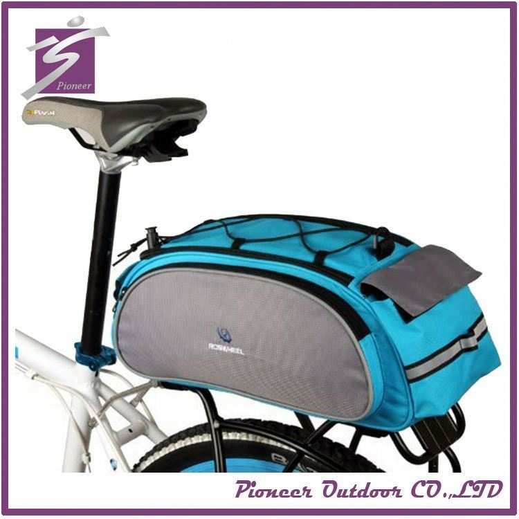 New style polyester bike battery bag for teen