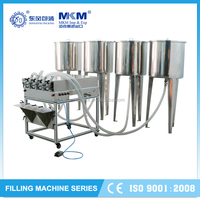 2015 New Oral Solution, Liquid Filling Machine YT4T DF
