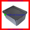 710 New Nesting Plastic Storage Crate Super Stacking Tops