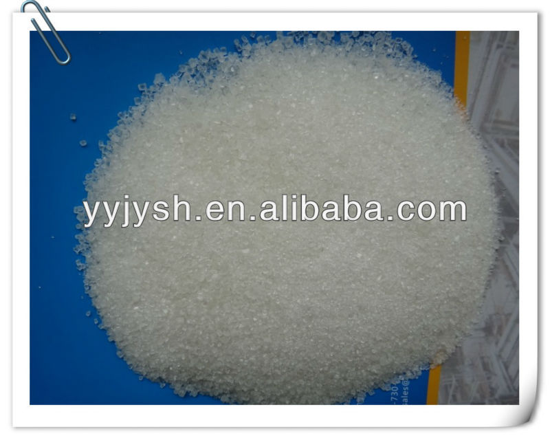 raw material of BB fertilizers N21% ammonium sulphate