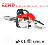 gardentec oregon chainsaw 066