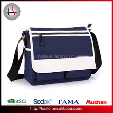 High Quality Blank Shoulder Messenger Bags Wholesale