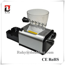 DUOLILONG C81 king size 84mm 1 tube Best Selling electric automatic cigarette rolling machine