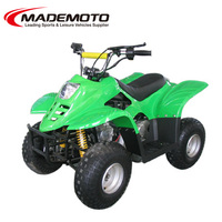 2015 Popular 50cc Mini Kids Quad Bike/Cheap ATV for Sale with Electric Starter