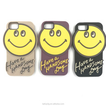 China manufacture custom high quality silicone phone case