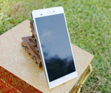 6 inch quad core MTK6589T 1.5GHZ 32gb internal memory phone