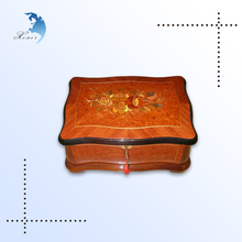 Wholesale Cheapest Price wholesale unfinished wooden craft boxes For Home Use