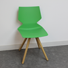 New Design Hotel Furniture Plastic Chair