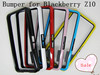 Classic Frame Protective bumper case for blackberry Phone Accessories