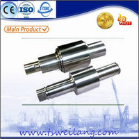 Low price High Speed Mill Rolls Tungsten Carbide Mill Roll (TC roll)