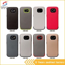 Free sample shockproof back cover for samsung galaxy y duos s6102