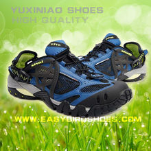 fashion stylish outdoor slipper water shoes, mesh shoes, hiking shoes walking sport for men women