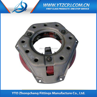 For Audi A3 Car Spare Parts Clutch Cover