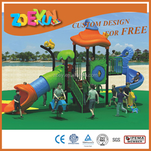Children Exercise Outdoor Playground Party Kids Equipment