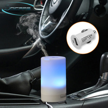 SOICARE aroma therapy oil car air freshener