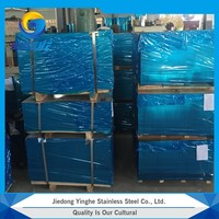Wholesale cold rolled AISI BA finish 410 430 stainless steel sheet 403