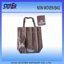 high quality foldable reusable bags foldable tote bag foldable shopping