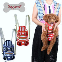 Free Shipping!!pet dog bag carry canvas dog carrier 4 color pet backpack dog carrier bag
