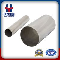 High Precision 201 Stainless Steel Pipe Tube 304