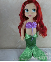 Classic fantasy Bobbi Baby Little Mermaid Princess ETUDE Ariel