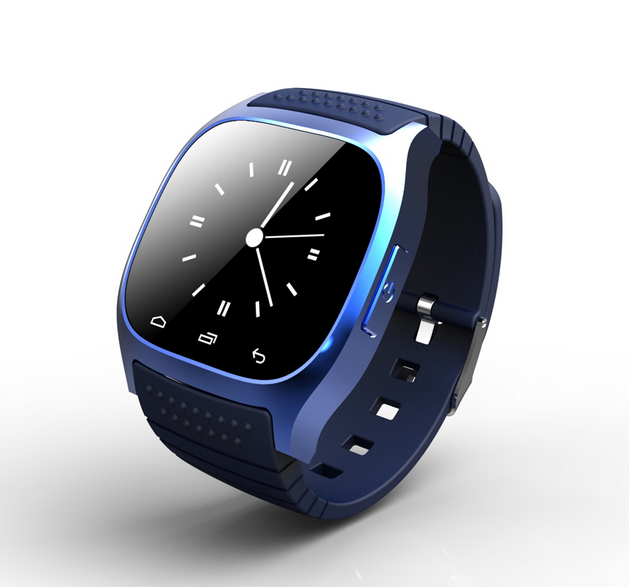 M26 Bluetooth Smart Watch/Pedometer watch/speaker watch